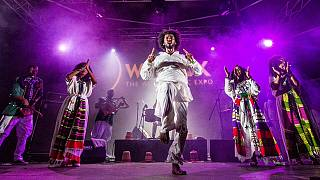 Breaking Hungarian music out of its stereotypes: WOMEX festival interview
