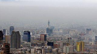 Чили: в Сантьяго введено чрезвычайное экологическое положение
