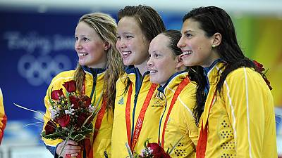 World Anti-Doping Agency: FINA ignored us on Olympic champion drugs case