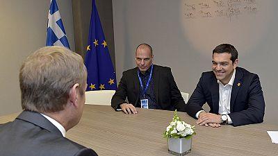 Grecia: eurogruppo si chiude senza accordo, nuovo incontro in settimana