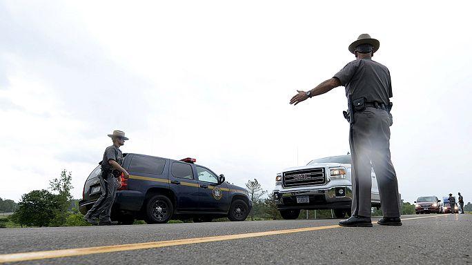 تدريبات جديدة للشرطة في الولايات المتحدة
