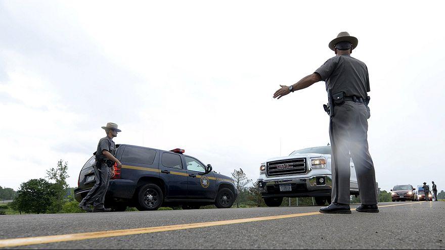 La policía de Las Vegas se entrena para limitar el uso de la violencia