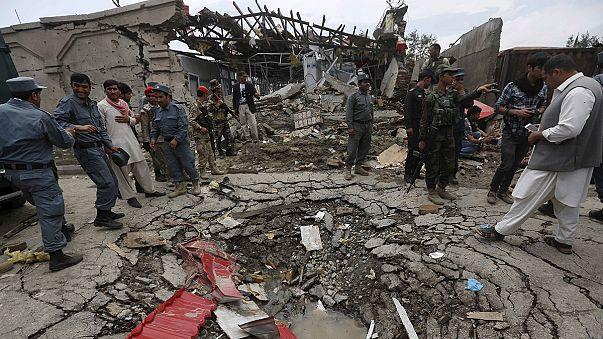 Αφγανιστάν: Εξουδετερώθηκε η επίθεση των Ταλιμπάν στο κοινοβούλιο
