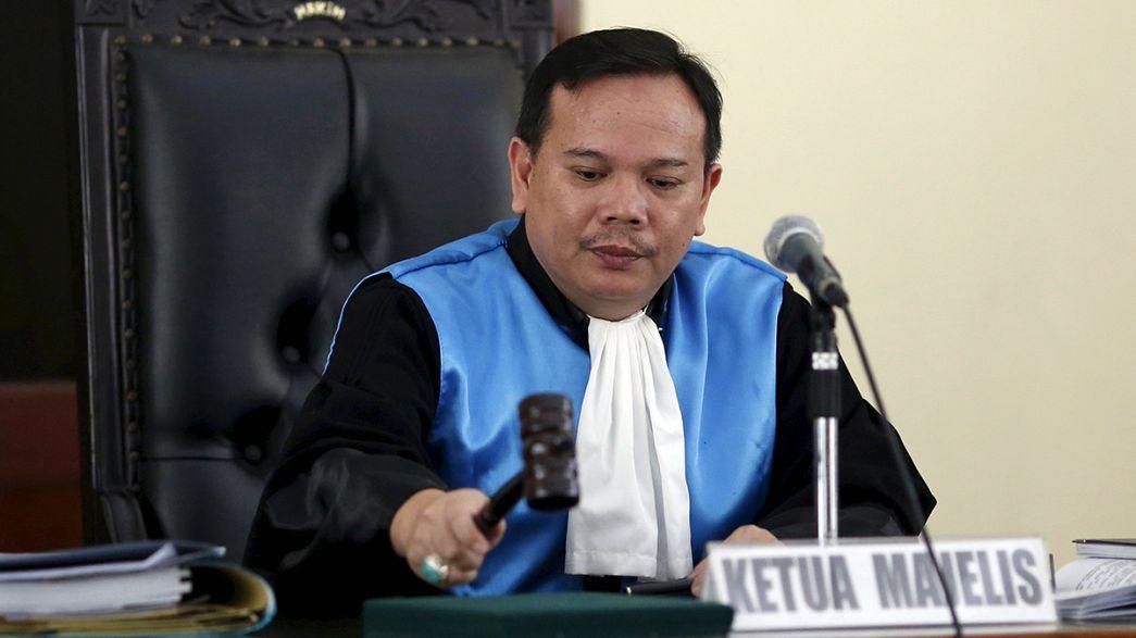 Indonesien: Verurteilter Franzose wird nicht im Ramadan hingerichtet