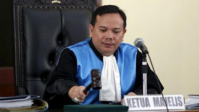 أندونيسيا: الفرنسي سيرج عتلاوي لن يعدم في شهر رمضان