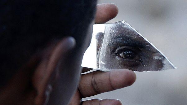 EU takes aim at Mediterranean migrant traffickers