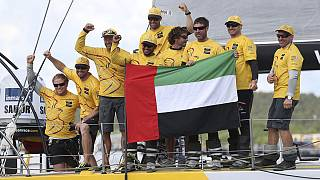 Abu Dhabi s'offre la Volvo Ocean Race