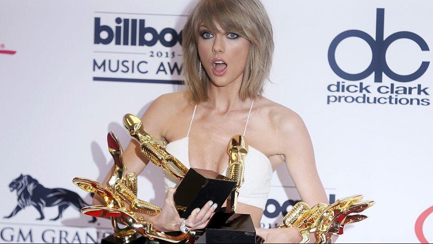 Taylor Swift convence a Apple a pagar a los artistas en su nueva plataforma musical