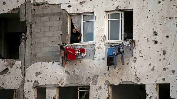 Gaza/Israel: both guilty of serious violations last summer says UN