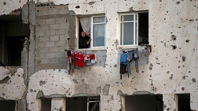 لجنة تحقيق الأمم المتحدة: جرائم حرب قد تكون ارتكبت في حرب غزة 2014