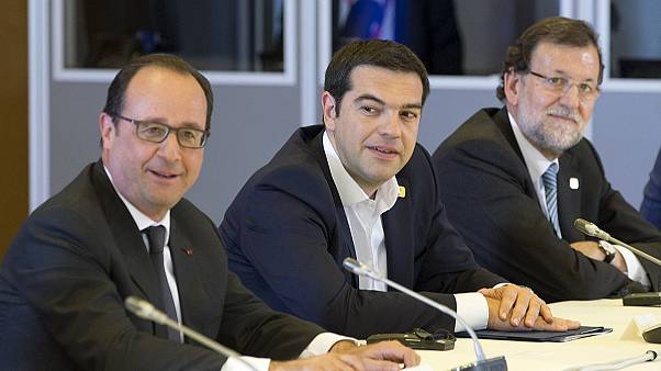 Greece puts forward new proposals to end crisis