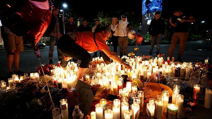 Armas en Estados Unidos tras Charleston: por qué se está convirtiendo en una peli del oeste