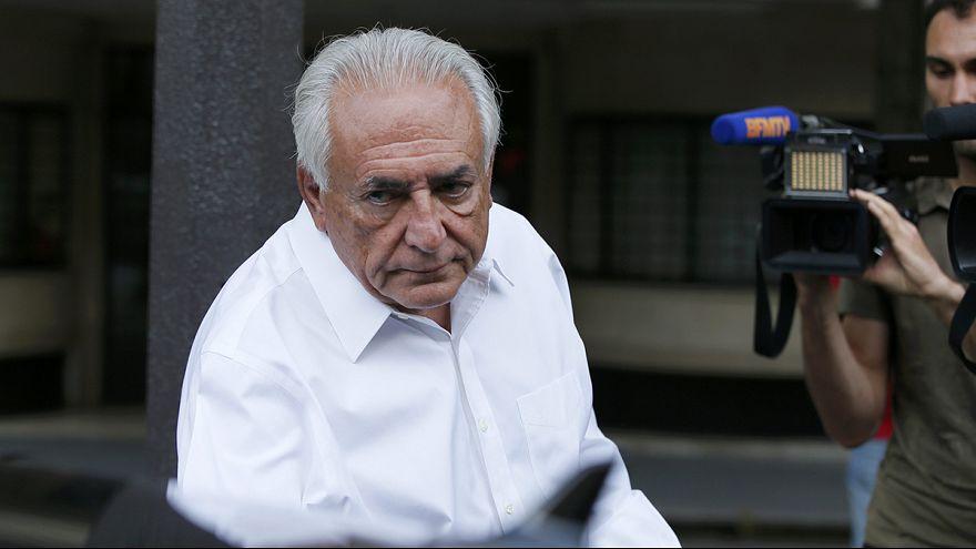 Wer ist Jack? Französische Presse rätselt über Strauss-Kahn-Tweet