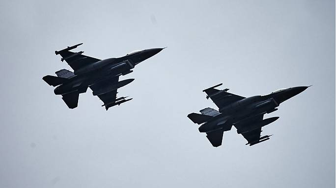 Five facts to know about European defence spending