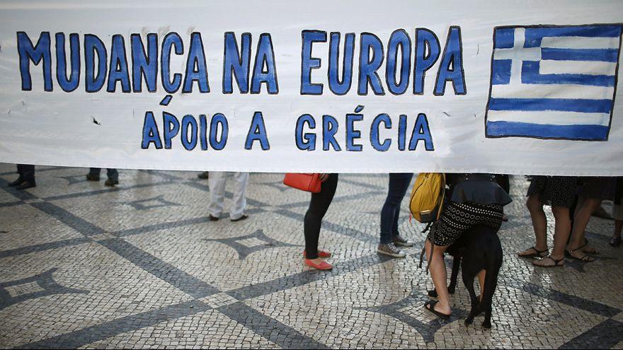 Görögországnak a reformokra kell koncentrálnia
