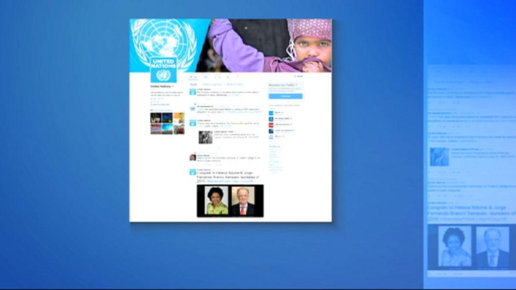 Premio Nelson Mandela: Onu sceglie Sampaio e Ndume