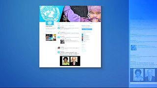 UNO verleiht Nelson-Mandela-Preis zum ersten Mal