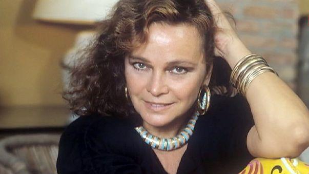 Умерла актриса Лаура Антонелли, звезда эротического кино 70-х