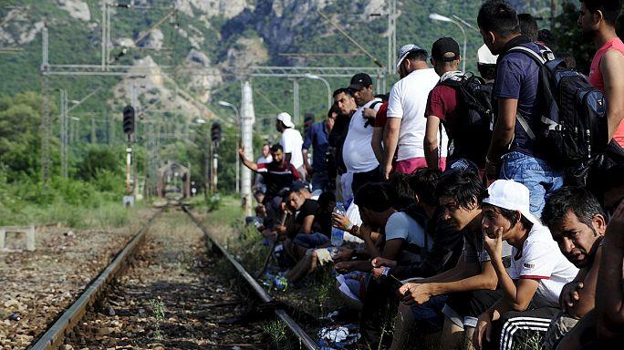 Жертвы борьбы с нелегальной миграцией