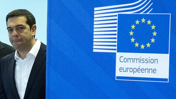 Греция: соглашение по долгам может быть подписано уже в среду