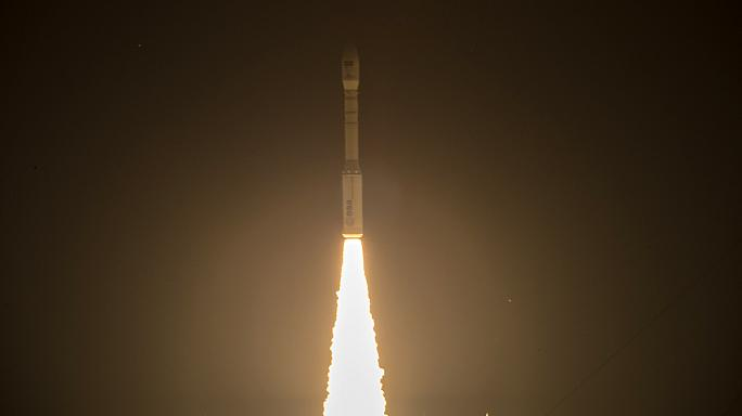 New EU Sentinel satellite launched to improve Earth-watching operation
