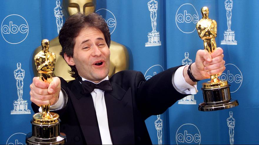 Hollywood music man James Horner leaves mighty legacy
