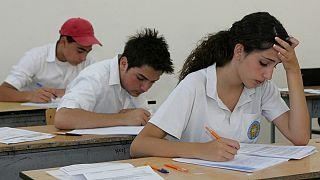 Κύπρος: Τα αποτελέσματα των Παγκύπριων Εξετάσεων