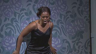 Az opera új csillaga: a szoprán Pretty Yende