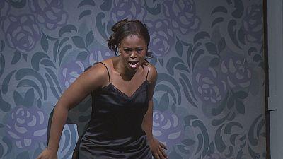 Die musikalische Reise der Sopranistin Pretty Yende