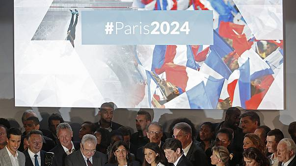 Fourth time lucky? Paris joins race to host 2024 Olympic Games