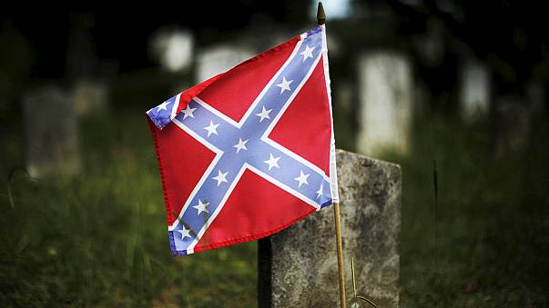 American Civil War flag offends many as symbol of slavery
