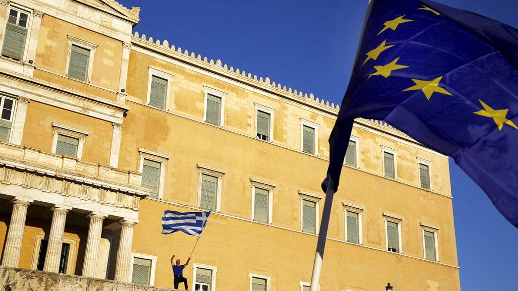 Griechenland: Widerstand gegen Tsipras' neue Reformvorschläge