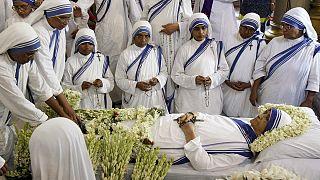 E' morta suor Nirmala Joshi, scelta da madre Teresa di Calcutta per la sua successione