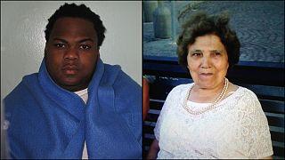 Horrormord nahe London: Mann mit Machete nicht schuldfähig