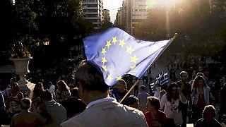 الاقتراح اليوناني للخروج من الأزمة