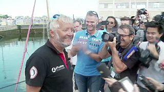 Yvan Bourgnon: Husarenritt auf Sportkatamaran