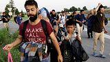 UPDATE: Hungary retreats from EU asylum rule suspension