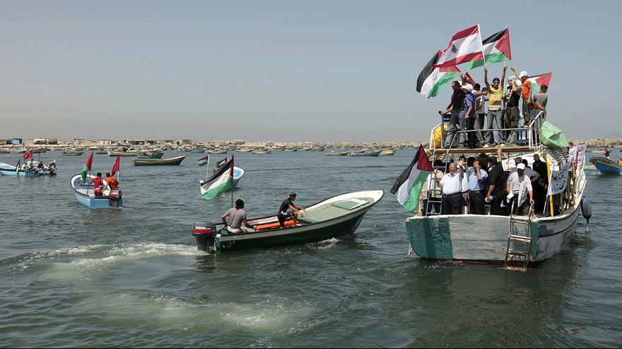Freedom Flotilla. Israele condanna partecipazione membro Knesset