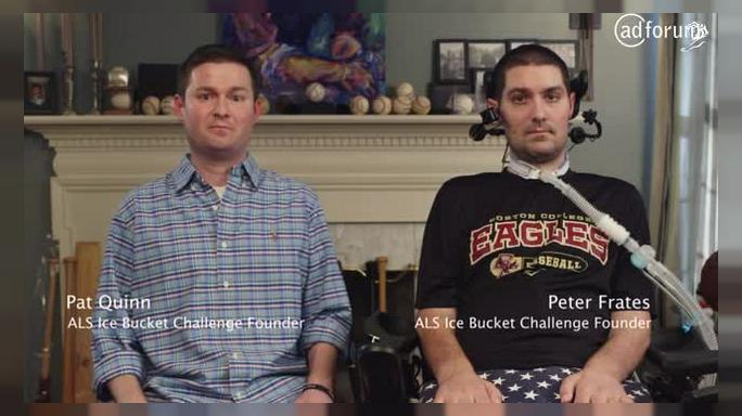 The Ice Bucket Challenge (The ALS Association)