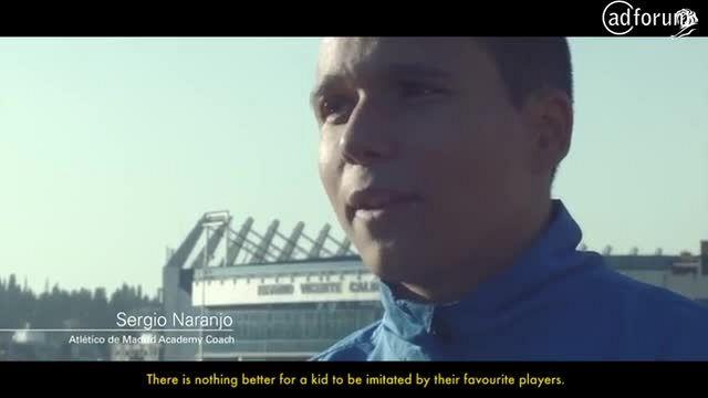 Inverse Goal Celebration (Fundación Del Futbol Profesional)