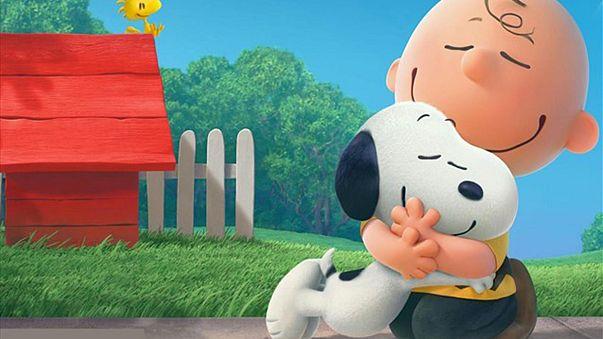 Peanuts-Freunde aufgepasst: Jetzt kommt der 3D-Film