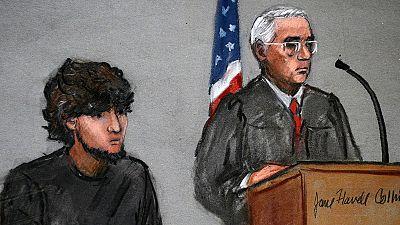 Usa, ufficializzata la condanna a morte per l'autore della strage di Boston