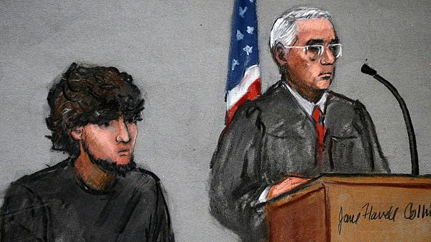 Суд Бостона вынес смертный приговор Джохару Царнаеву