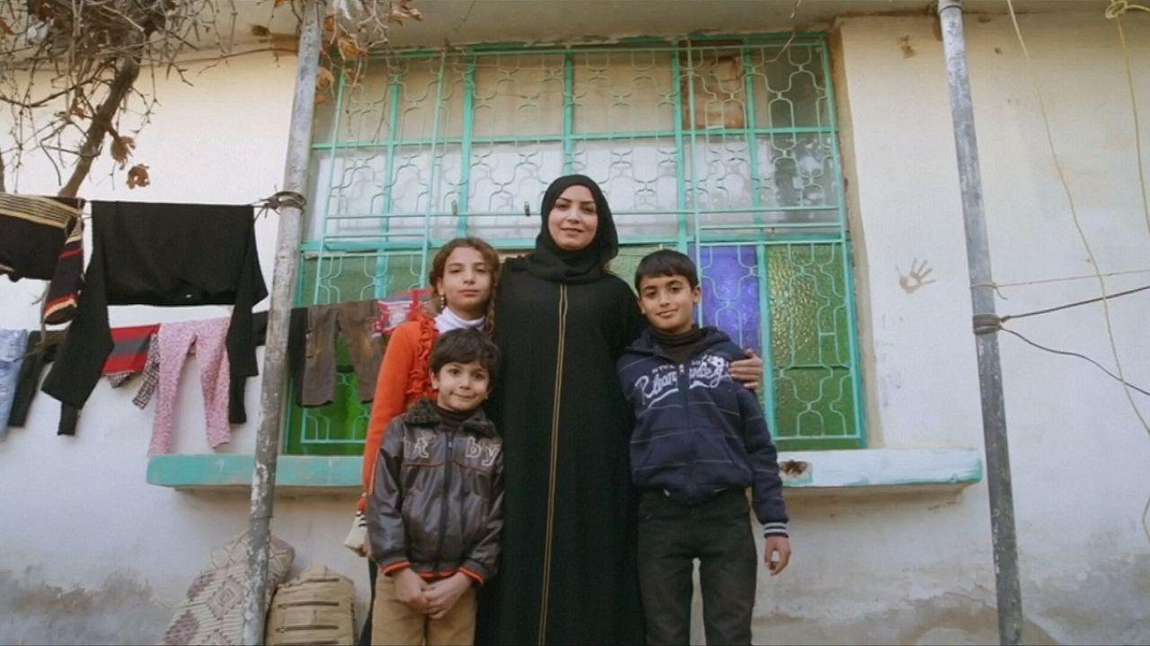 Innenansichten auf Flüchtlinge und Malala