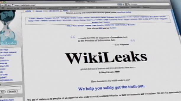 Read Wikileaks' top French NSA Intercepts