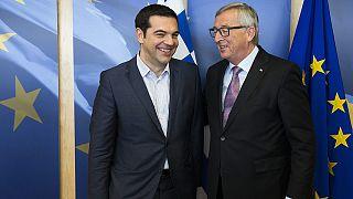 Απέρριψε η ελληνική πλευρά την αντιπρόταση που κατέθεσαν οι θεσμοί - Αντίδραση Τσίπρα για μη αποδοχή ισοδύναμων μέτρων