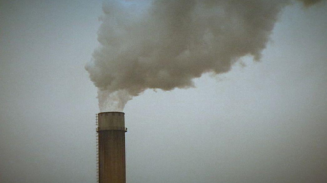 Un tribunal local 'condena' a Holanda a reducir la contaminación más rápido