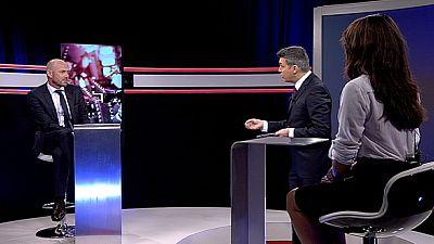 Environmental pollution: full debate