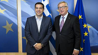 Divisions remain between Greece and eurozone finance minister as crisis talks resume in Brussels