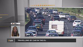 Como funciona o seguro automóvel noutros países da UE